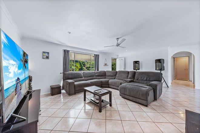 Picture of 35 Maeva Street, JUBILEE POCKET QLD 4802