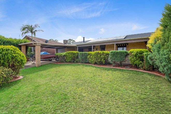 Picture of 30 Aberfeldy Crescent, ST ANDREWS NSW 2566