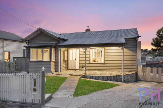 Picture of 6 Webster Street, IRONBARK VIC 3550