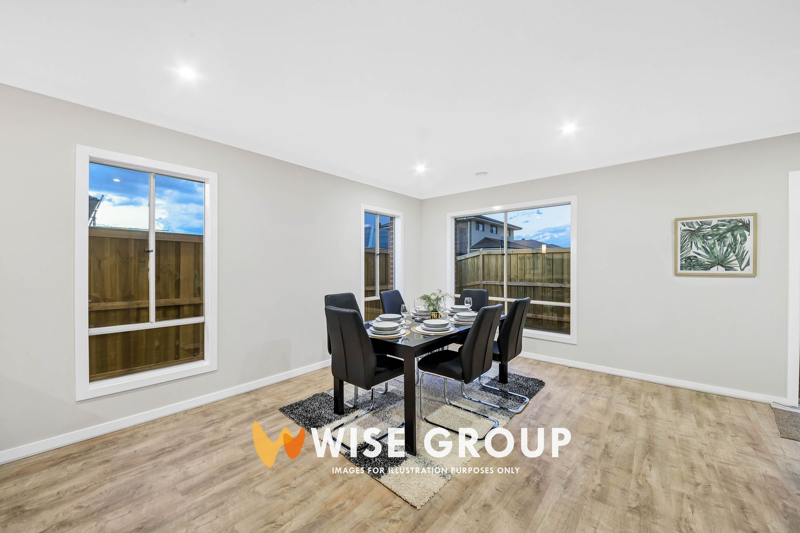 21 Swallowtail Avenue, Clyde North VIC 3978, Image 2