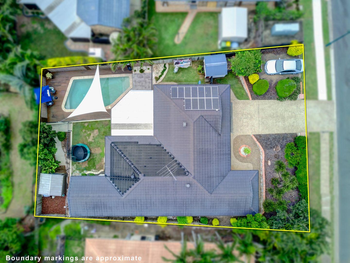32 Marina Court, Eatons Hill QLD 4037, Image 0