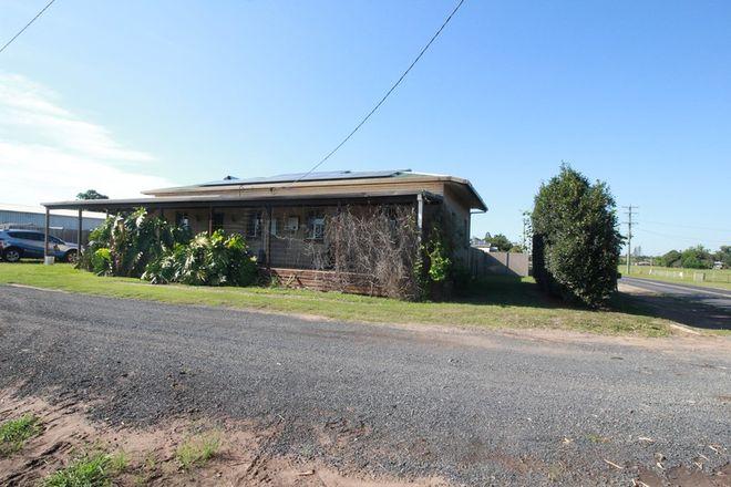 Picture of 1271 Moore Park Road, GOOBURRUM QLD 4670