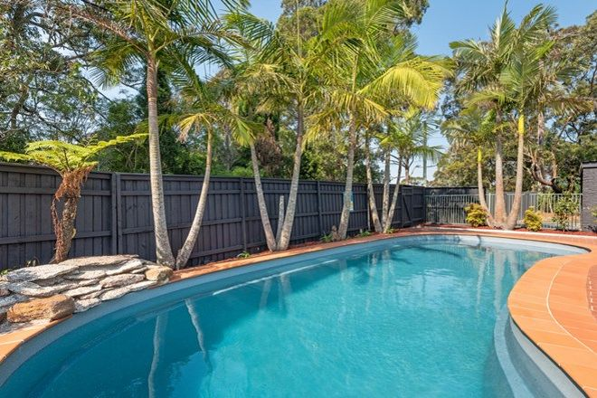 Picture of 5 Reservoir Road, OURIMBAH NSW 2258