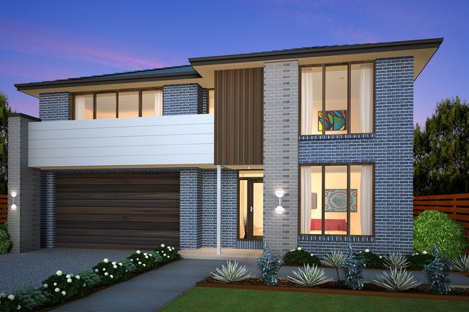 Picture of 804 Parkgate Drive, CLYDE NORTH VIC 3978