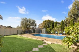Picture of 5 Traminer Place, Minchinbury NSW 2770
