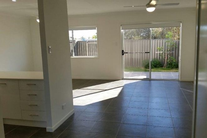 Picture of 8/3 Willacy Street, WANDOAN QLD 4419