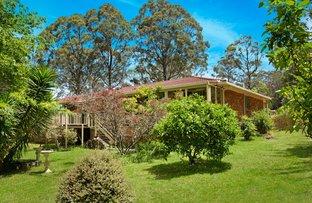 42-46 Ebony place, Colo Vale NSW 2575