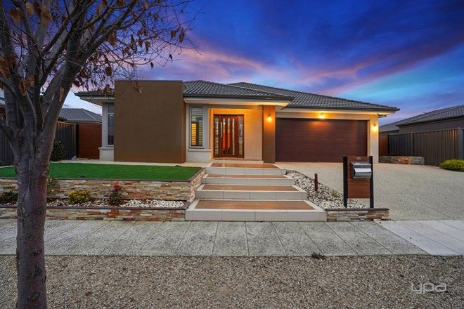 Picture of 45 Poplar Boulevard, TARNEIT VIC 3029