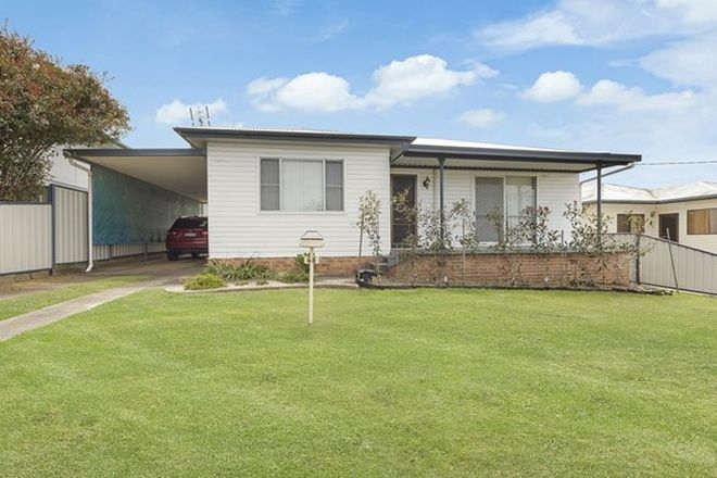 Picture of 46 Tabrett Street, WEST KEMPSEY NSW 2440
