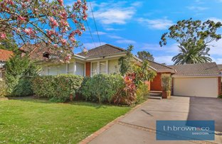 Picture of 81 The Boulevarde, Strathfield NSW 2135