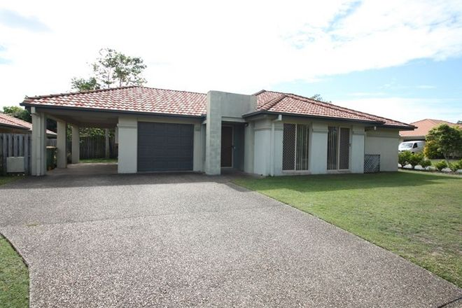 Picture of 28 Lister Street, NORTH LAKES QLD 4509