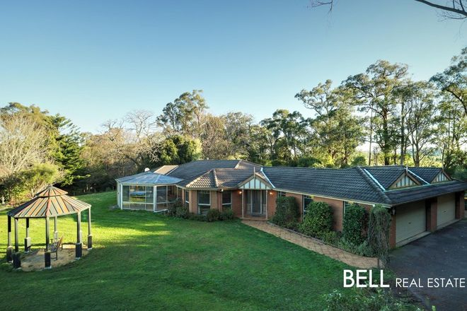 Picture of 2979 Gembrook Launching Place Road, GEMBROOK VIC 3783