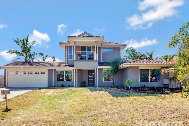 Picture of 14 Quesnel Place, JOONDALUP WA 6027