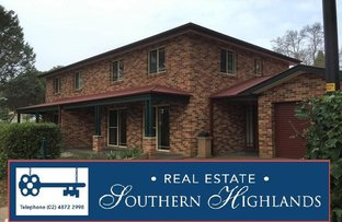 Picture of 34 VERNON STREET, Mittagong NSW 2575