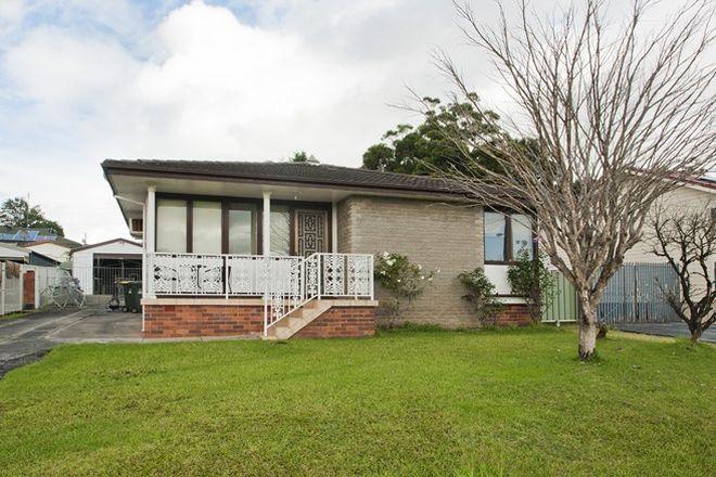 Picture of 28 Echuca Avenue, DAPTO NSW 2530