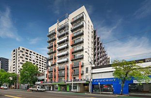 Picture of 206/570 Swanston Street, Carlton VIC 3053