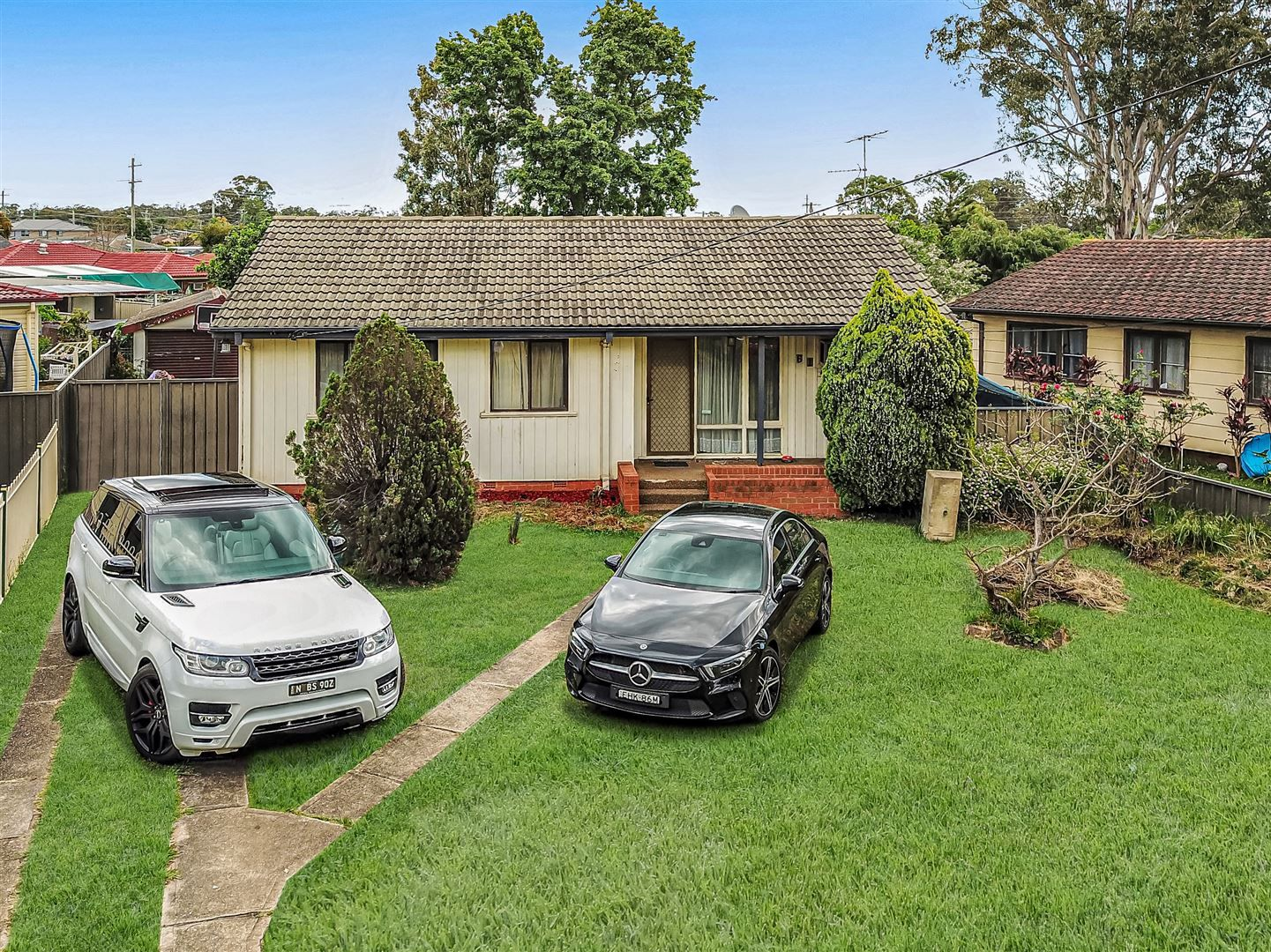 61 Welwyn Road, Hebersham NSW 2770, Image 1