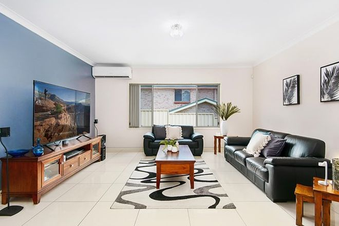 Picture of 28 Aleppo  Street, QUAKERS HILL NSW 2763