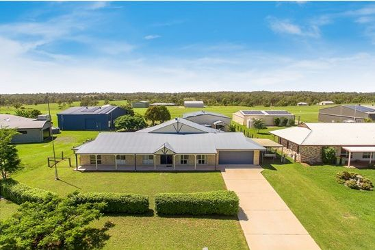 Picture of 5 Continental Court, GATTON QLD 4343