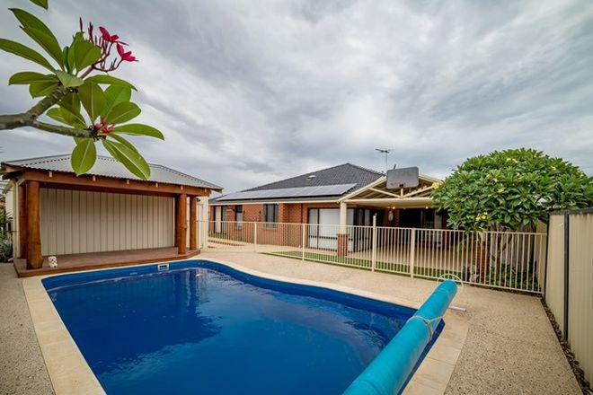 Picture of 51 Barrett Drive, MOUNT TARCOOLA WA 6530