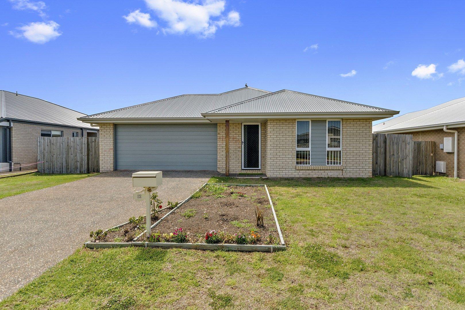 12 Farrer Street, Cranley QLD 4350, Image 0