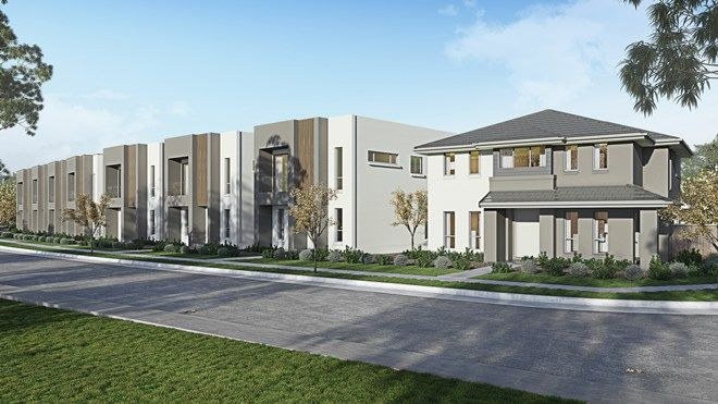 Picture of Lot 9348 South Circuit, Oran Park