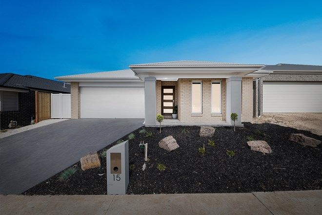 Picture of 15 Isla Road, CURLEWIS VIC 3222