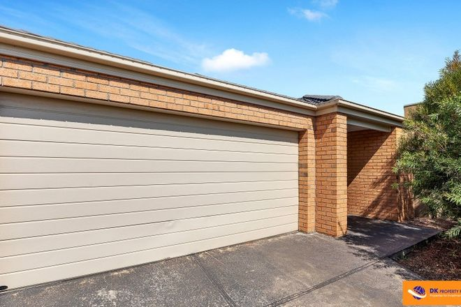 Picture of 65 Kinglake Drive, MANOR LAKES VIC 3024