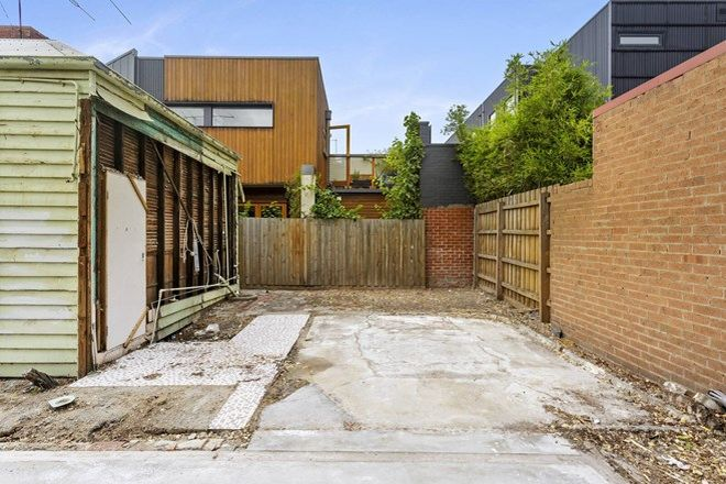 Picture of 75 Park Street, ABBOTSFORD VIC 3067