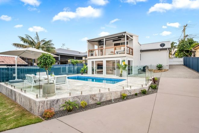 Picture of 52 Golding  Avenue, BELMONT NORTH NSW 2280