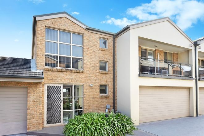 Picture of 3/94 Murray Road, EAST CORRIMAL NSW 2518