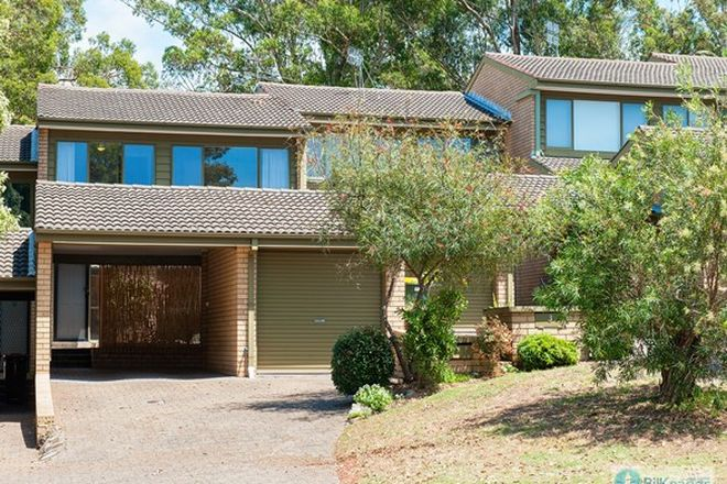 Picture of 2/10 Trafalgar Street, NELSON BAY NSW 2315