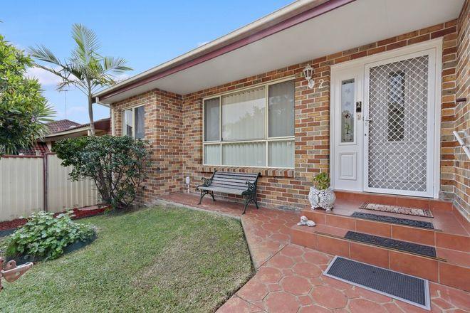 Picture of 2/22-26 Collaroy Avenue, PEAKHURST NSW 2210