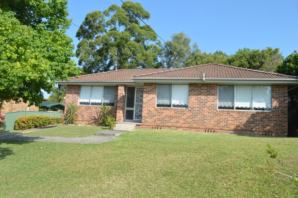 2 Garden Grove, Bateau Bay NSW 2261 - House For Rent - $440.00 | Domain