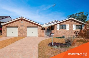 Picture of 21 Lindsay Crescent, South Penrith NSW 2750
