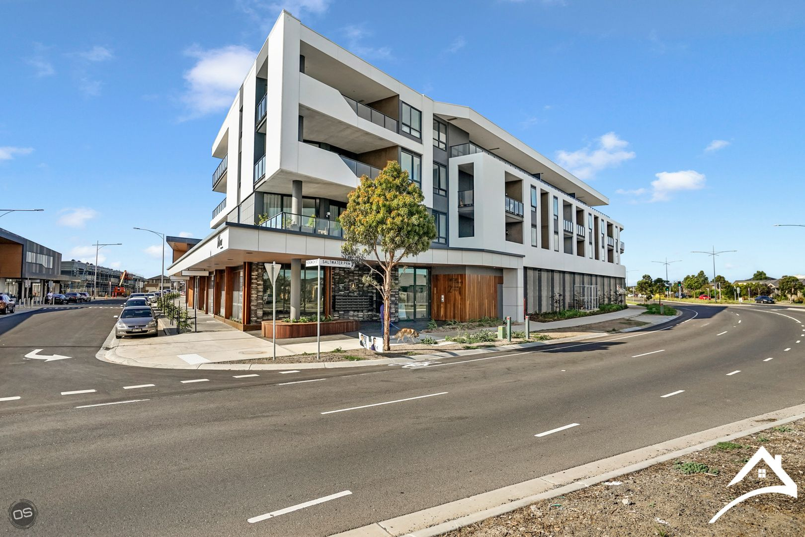 206/2 Kenswick Street, Point Cook VIC 3030, Image 1