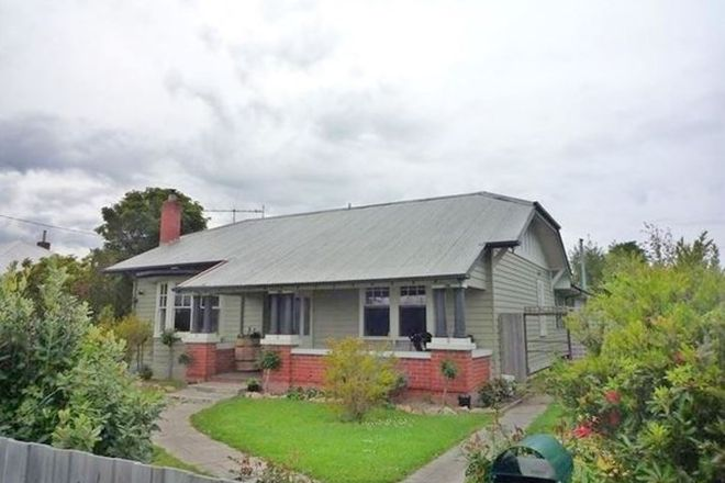 Picture of 77 Union Street, YARRAM VIC 3971