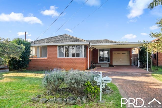 Picture of 20 Tracey Street, REVESBY NSW 2212