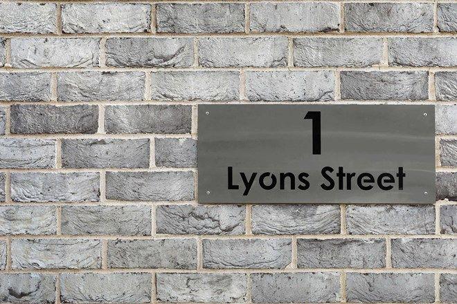 Picture of 401/1 Lyons Street, STRATHFIELD NSW 2135