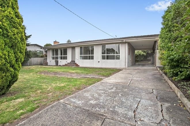 Picture of 16 Arden Avenue, LEOPOLD VIC 3224