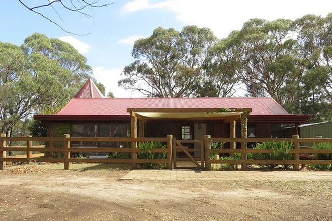 Picture of 771 Barry Road, HANGING ROCK NSW 2340