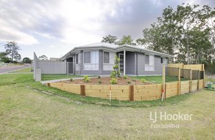 Picture of 2 Waterway Crescent, Hillcrest QLD 4118