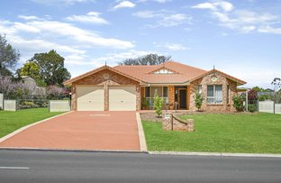 Picture of 27 Flamingo Road, Highfields QLD 4352