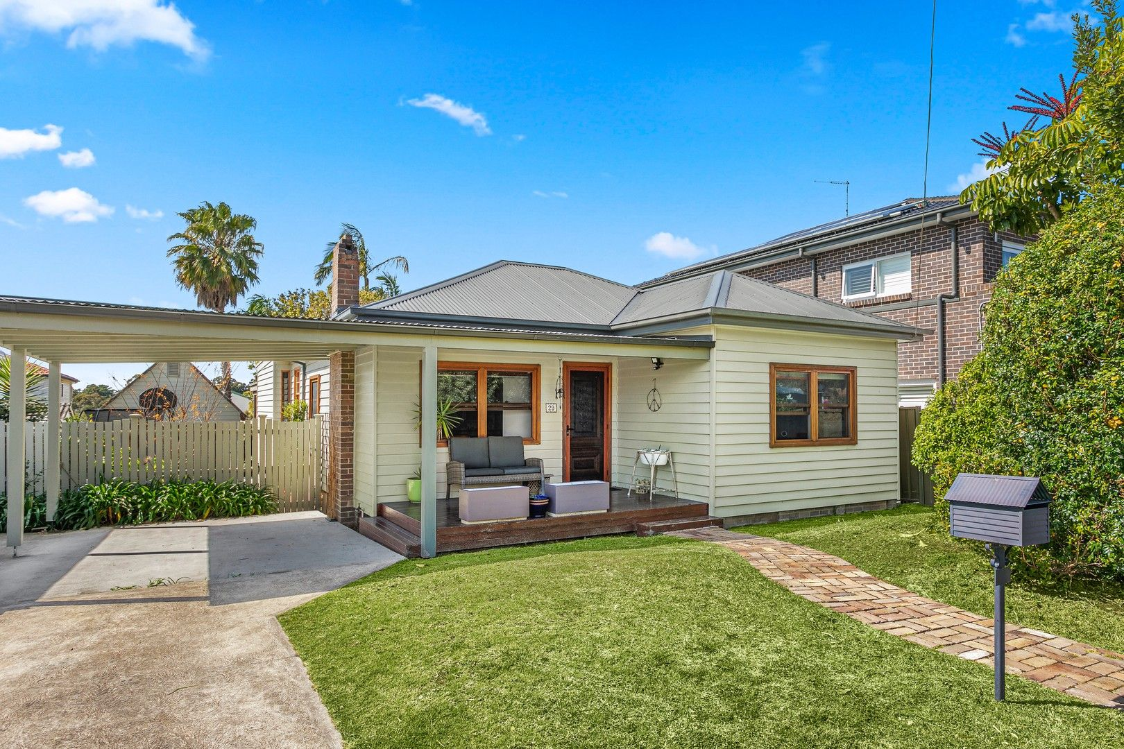 29 Beaconsfield Road, Mortdale NSW 2223, Image 0