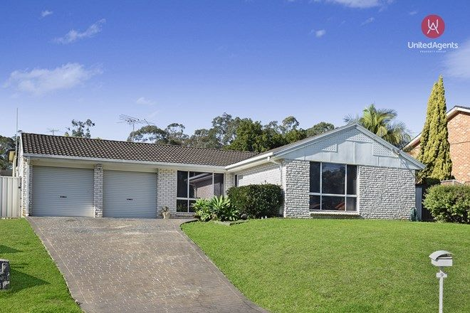 Picture of 9 Julia Close, WEST HOXTON NSW 2171