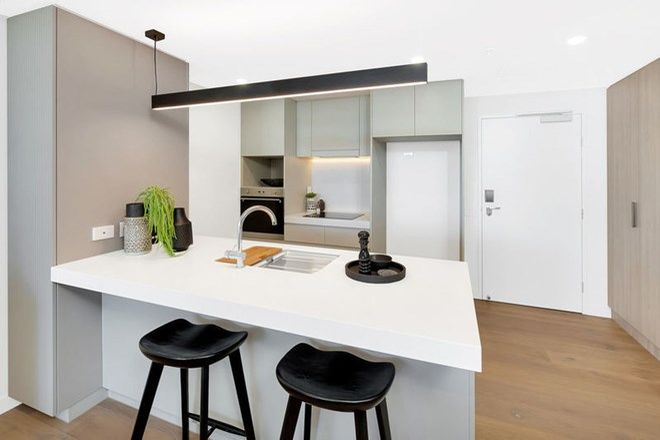 Picture of 1114/50 Longland Street, NEWSTEAD QLD 4006