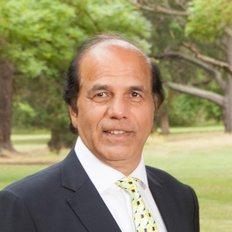 Arvind Mahajan, Senior Consultant