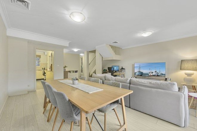 Picture of 9/20 Kiaora Road, DOUBLE BAY NSW 2028