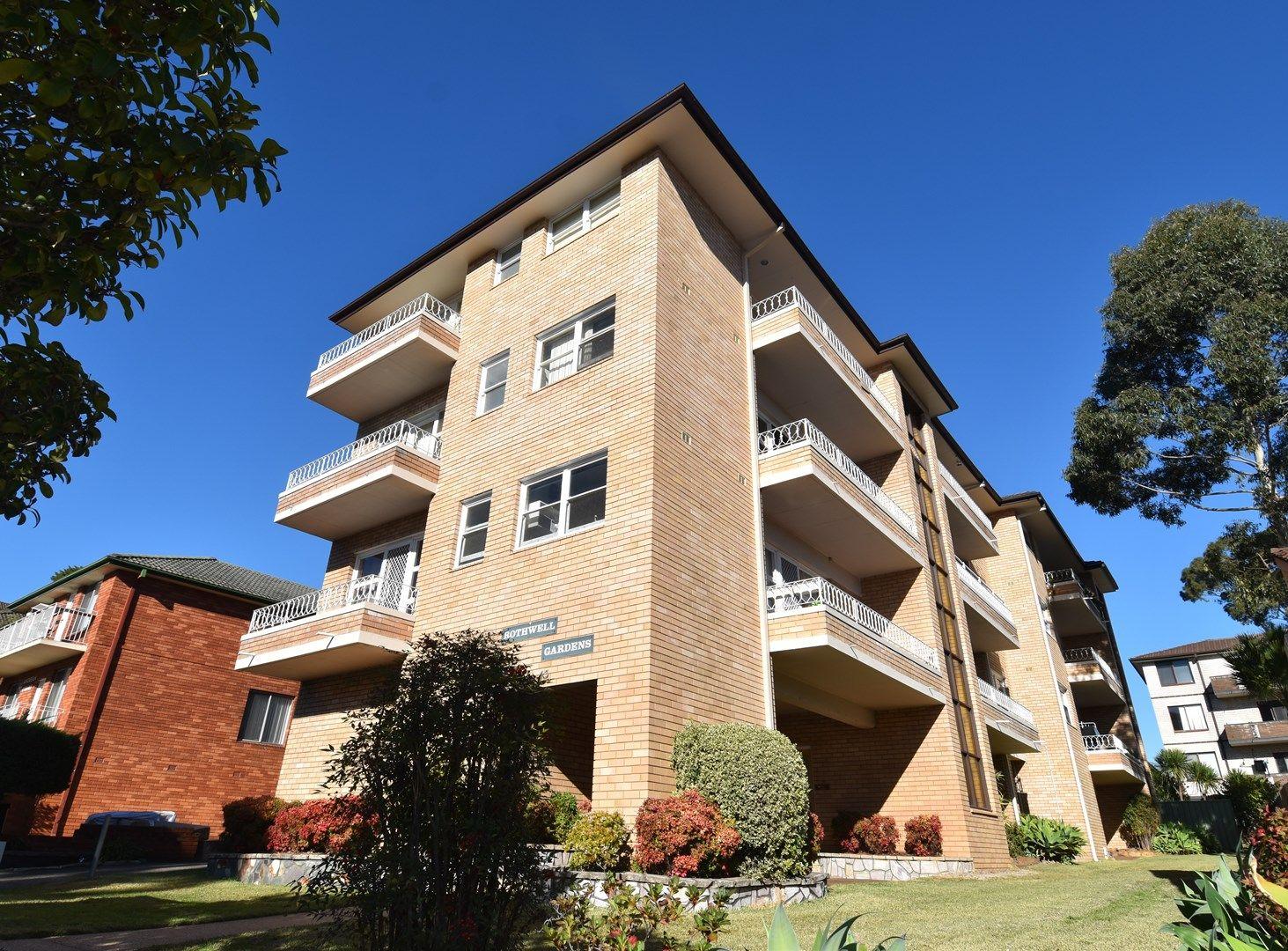 4/43 Nelson Street, Penshurst NSW 2222, Image 0
