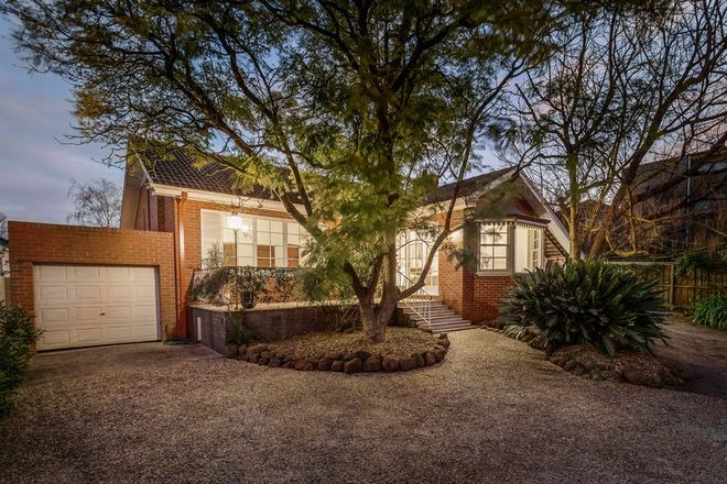 Picture of 31 Hazel Street, CAMBERWELL VIC 3124